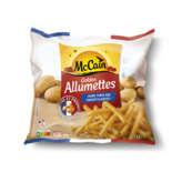 MC CAIN Golden allumettes - Frites surgelées