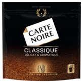 Carte Noire Classique - Café Soluble - Délicat Et Aromatique... - 1