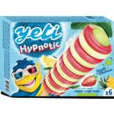 Yetigel YETI Hypnotic - Batonnets glâcés - Goût fruits - x6