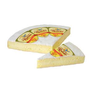 Brie le Roitelet - 32% mg