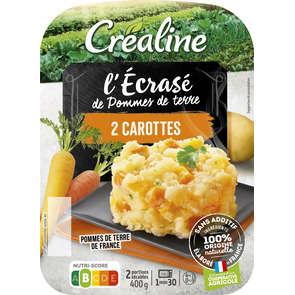 L'Ecrasé - Pomme de terre - Aux 2 carottes