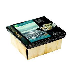 Huîtres spéciales de Claires Marennes Oléron N°3 - x24