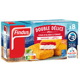 Findus 8 Double Delice Tomate - 6