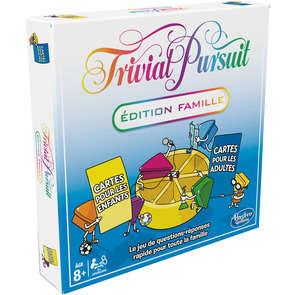 Trivial Pursuit édition famille