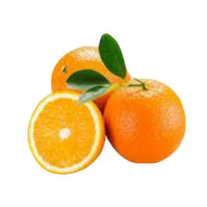 Orange à jus - Cat. 2 - Biologique