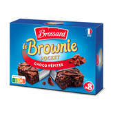 Brossard 8 Sachets - Chocolat Et Pépites 240g - 240g