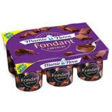 Mamie Nova Crème Dessert Onctueuses - Chocolat - 6x150g