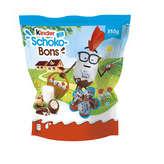 Kinder KINDER Schokobons - Bonbons de chocolat - 350g
