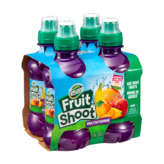 Teisseire Fruit Shoot- Eau De Source + Jus De Fruit - Multiv... - 4