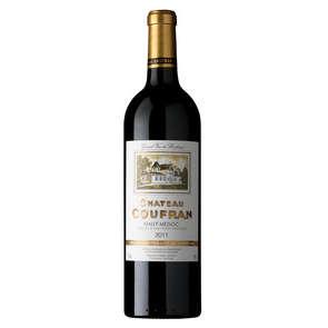Vin Haut Médoc AOC rouge