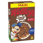 Kellogg's Coco Pops - Céréales - 5