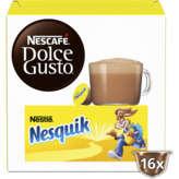 Nescafé NESCAFE Dolce Gusto - Nesquik - Chocolat - 16 Capsules - 256g