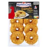 Maître Coq Donuts De Poulet - 800g