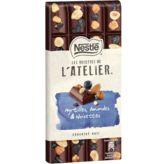Nestlé L'atelier - Chocolat Noir En Tablette - Myrtilles Ama... - 1