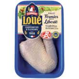 Fermiers de Loué Cuisse De Poulet Blanc - D