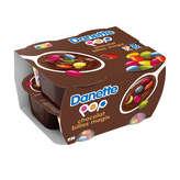 Danone Danone Danette Pop - Crème Dessert Au Chocolat - Avec Billes... - 1
