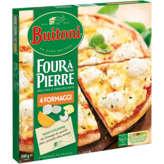 Buitoni Pizza Four À Pierre - 4 Fromaggi - 3