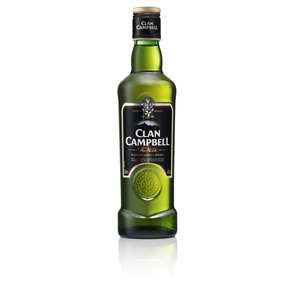 The Noble - Blended scotch whisky - Alcool 40% vol.