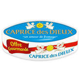 Caprice des dieux Fromage 31%mg - 200 G